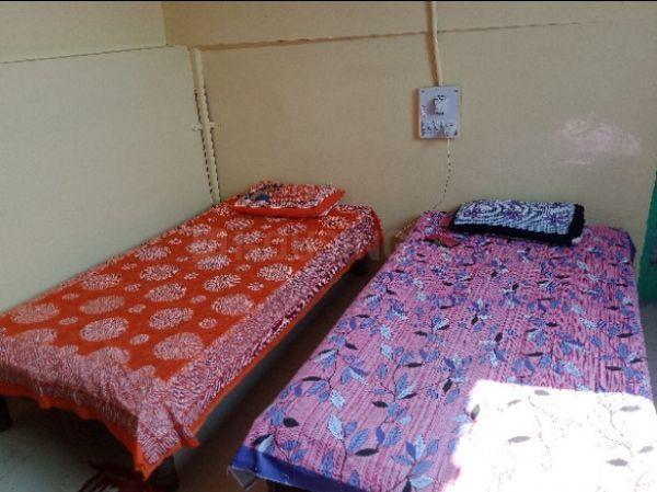 Bedroom Image of Sakshi Miranda in Lohegaon