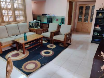 Gallery Cover Image of 900 Sq.ft 2 BHK Independent House for rent in Anam Enclave by Ideal Developers Pvt Ltd, Thanisandra for 15000