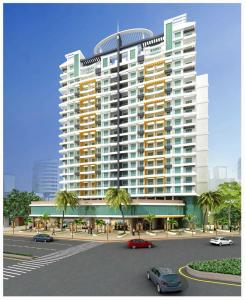 Gallery Cover Image of 750 Sq.ft 1 BHK Apartment for buy in G K Mali and C K Mali Durga Imperial, Dombivli East for 4750000