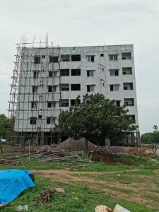 Gallery Cover Image of 1075 Sq.ft 2 BHK Apartment for buy in Shamirpet for 1826425