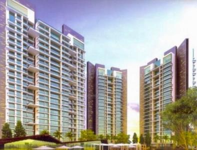 Gallery Cover Image of 730 Sq.ft 1 BHK Apartment for buy in Unique Shanti The Address, Mira Road East for 5913000