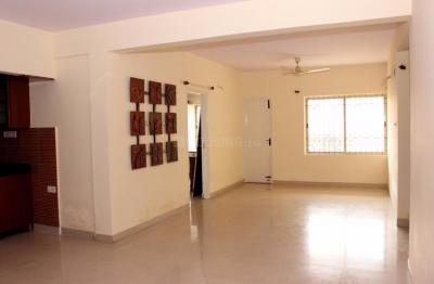 Gallery Cover Image of 1600 Sq.ft 3 BHK Apartment for buy in Shravanthi Orchids by Reputed Builder, Padmanabhanagar for 9900000