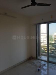 Gallery Cover Image of 1100 Sq.ft 2 BHK Apartment for rent in Ajmera Yogi Dham, Kalyan West for 15500