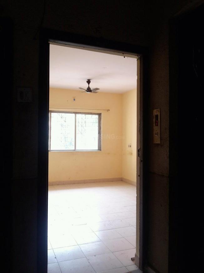 Main Entrance Image of 600 Sq.ft 1 BHK Apartment for rent in Mira Road East for 12000