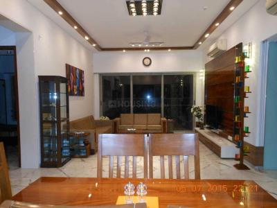 Gallery Cover Image of 2700 Sq.ft 3 BHK Apartment for rent in Lower Parel for 240000