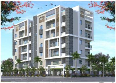 Gallery Cover Image of 2502 Sq.ft 3 BHK Apartment for buy in Chanakyapuri for 15000000