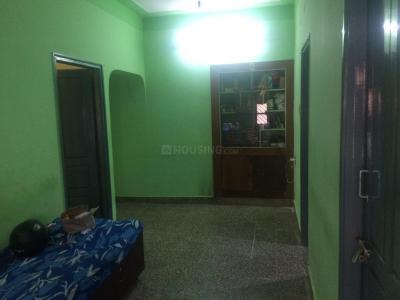 Gallery Cover Image of 650 Sq.ft 1 BHK Independent House for rent in Deepanjali Nagar for 8000