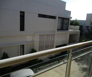 Gallery Cover Image of 3200 Sq.ft 4 BHK Independent House for buy in Hennur for 13000000