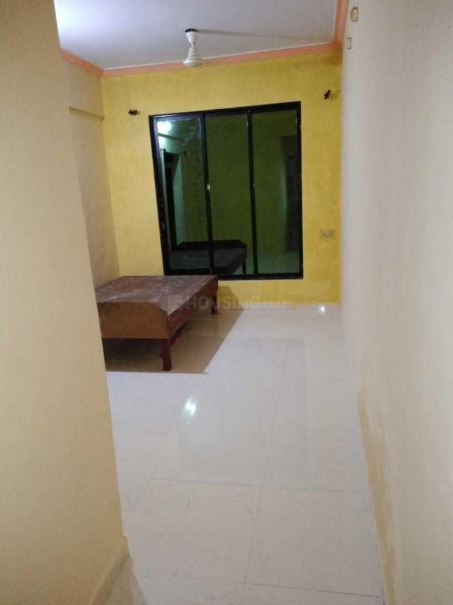 Bedroom Image of 400 Sq.ft 1 RK Independent Floor for buy in Kamothe for 3000000