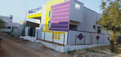 Gallery Cover Image of 1250 Sq.ft 2 BHK Independent House for buy in Nagaram for 7100000