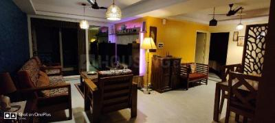 Gallery Cover Image of 1340 Sq.ft 2 BHK Apartment for buy in Gopalan Admirality Avenue, Indira Nagar for 14500000