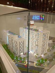 Gallery Cover Image of 1700 Sq.ft 3 BHK Apartment for buy in Iyyappanthangal for 8328300
