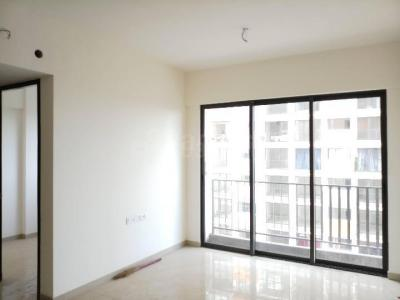 Gallery Cover Image of 660 Sq.ft 2 BHK Apartment for rent in Shapoorji Pallonji Joyville Virar Phase 1, Virar West for 13500