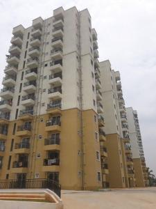 Gallery Cover Image of 1400 Sq.ft 3 BHK Apartment for buy in Vahe Imperial Gardens, Halasahalli for 5276000