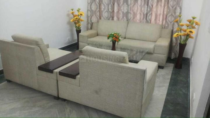 Living Room Image of 2960 Sq.ft 3 BHK Apartment for rent in Sector 54 for 55000