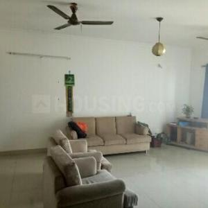 Gallery Cover Image of 1622 Sq.ft 3 BHK Apartment for rent in Akme Ballet , Mahadevapura for 46000