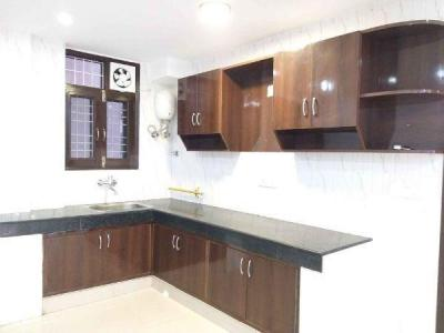 Gallery Cover Image of 850 Sq.ft 2 BHK Apartment for rent in Saket RWA, Saket for 16000