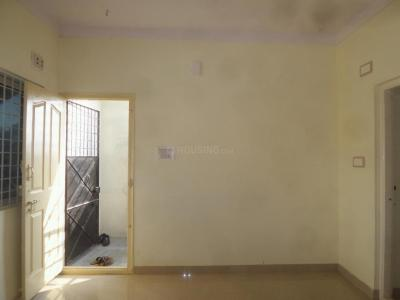 Gallery Cover Image of 600 Sq.ft 1 BHK Independent Floor for rent in GB Palya for 11000