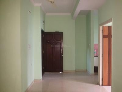 Gallery Cover Image of 1000 Sq.ft 2 BHK Apartment for rent in Jeevanbheemanagar for 16000