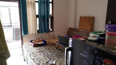 Gallery Cover Image of 650 Sq.ft 2 BHK Independent Floor for buy in Aya Nagar for 2700000