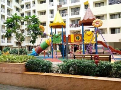 Gallery Cover Image of 665 Sq.ft 1 BHK Apartment for rent in Ekta Parksville Phase I, Virar West for 6500