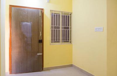 Gallery Cover Image of 600 Sq.ft 1 RK Independent House for rent in Krishnarajapura for 5300