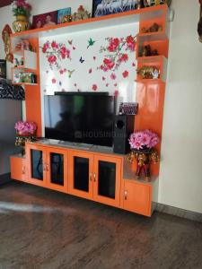 Gallery Cover Image of 700 Sq.ft 2 BHK Independent Floor for buy in Banashankari for 1200000