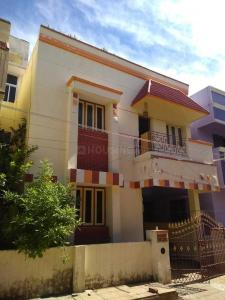 Gallery Cover Image of 1200 Sq.ft 3 BHK Independent House for rent in Urapakkam for 7500