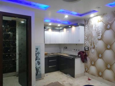Gallery Cover Image of 500 Sq.ft 2 BHK Apartment for buy in Uttam Nagar for 2350000