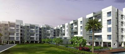 Gallery Cover Image of 1400 Sq.ft 3 BHK Apartment for buy in NCC Temple Trees, Keelakattalai for 9700000