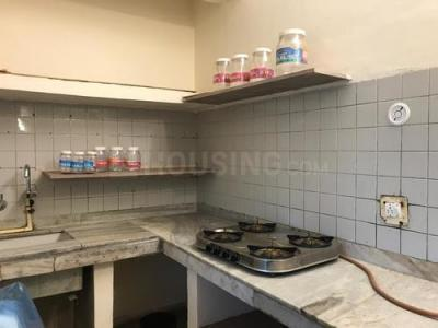 Kitchen Image of S.s Nest in Sector 25
