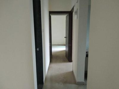 Gallery Cover Image of 880 Sq.ft 2 BHK Apartment for rent in Thane West for 18000