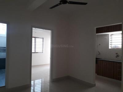 Gallery Cover Image of 850 Sq.ft 1 BHK Apartment for rent in Bellandur for 18000
