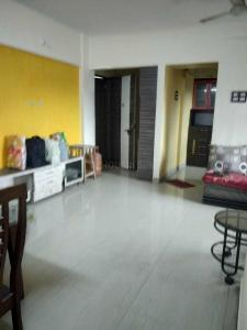 Gallery Cover Image of 1250 Sq.ft 2 BHK Apartment for rent in Neelsidhi Balaji Aangan, Kharghar for 22000