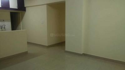 Gallery Cover Image of 500 Sq.ft 1 BHK Independent Floor for rent in Bellandur for 12000