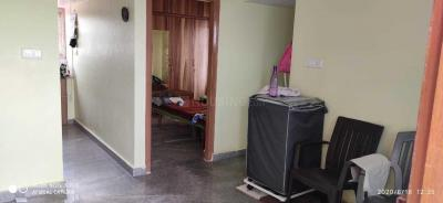 Gallery Cover Image of 550 Sq.ft 1 BHK Independent Floor for rent in BTM Layout for 15000