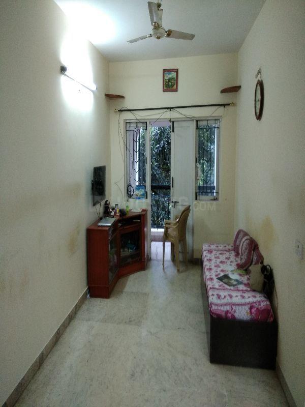 2 Bhk Apartment In Jayanagar - Apartment Poster