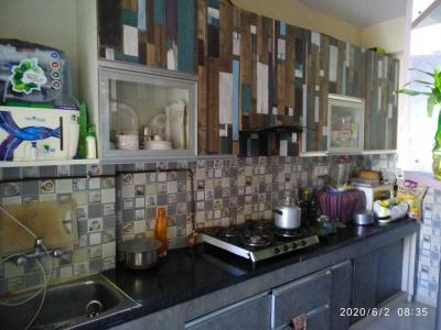 Kitchen Image of 995 Sq.ft 2 BHK Apartment for buy in Vega, Noida Extension for 3950000