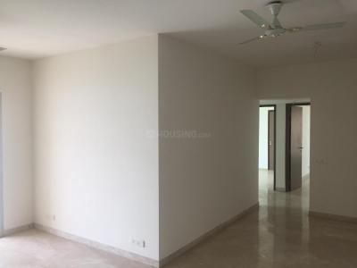 Gallery Cover Image of 2520 Sq.ft 4 BHK Apartment for rent in Goregaon East for 75000
