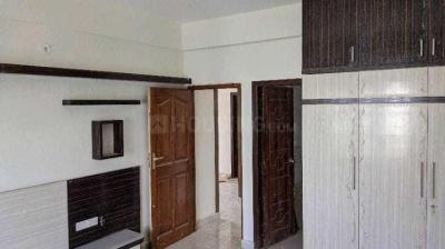 Gallery Cover Image of 1875 Sq.ft 3 BHK Apartment for rent in First Lotus Palace, Kasavanahalli for 45000