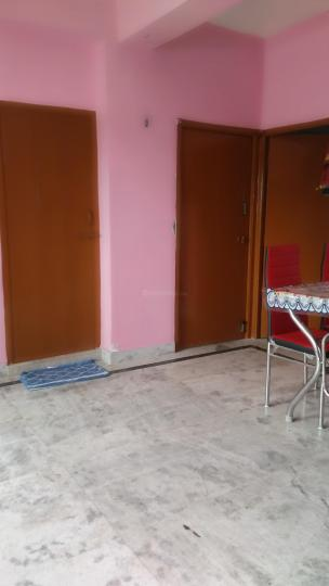 Living Room Image of 850 Sq.ft 2 BHK Apartment for rent in South Dum Dum for 8000