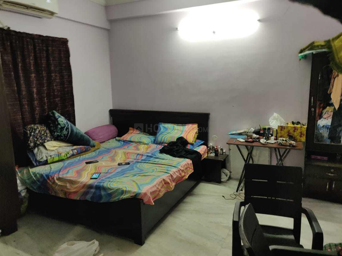 Bedroom Image of 1400 Sq.ft 3 BHK Independent Floor for buy in Mehdipatnam for 6500000