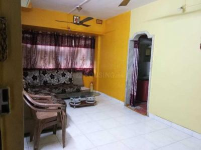 Gallery Cover Image of 600 Sq.ft 1 BHK Apartment for buy in Kalwa for 7250000
