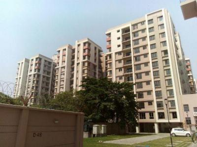 Gallery Cover Image of 891 Sq.ft 2 BHK Apartment for buy in Harinavi for 3500000