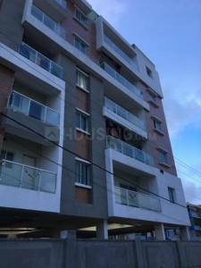 Gallery Cover Image of 1190 Sq.ft 2 BHK Apartment for buy in Kudlu for 4300000