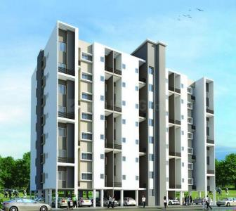 Gallery Cover Image of 407 Sq.ft 1 BHK Apartment for buy in Talegaon Dabhade for 1892000