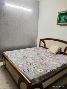 Bedroom Image of PG 4443989 Burari in Burari