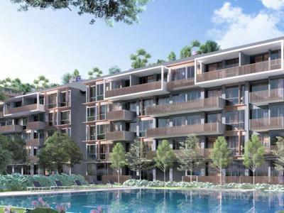 Gallery Cover Image of 1250 Sq.ft 2 BHK Apartment for buy in Smart World Floors, Sector 61 for 13500000