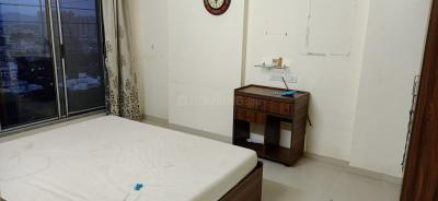 Gallery Cover Image of 1300 Sq.ft 2 BHK Apartment for rent in Goregaon West for 52000