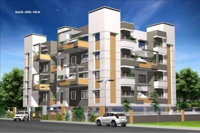 Gallery Cover Image of 900 Sq.ft 2 BHK Apartment for buy in Vayusena Nagar for 2205000